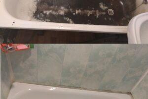 Реставрация ванн жидким акрилом в Москве и области — самые лучшие цены и мастера!