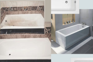 Стоит ли реставрировать старую чугунную ванну или купить новую – 5 советов экспертов
