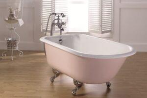Какая всё-таки ванна лучше – акриловая или стальная? Отзывы специалистов