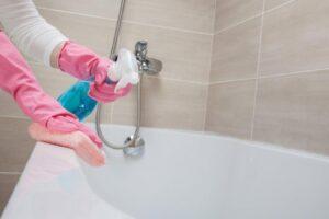 Как ухаживать за акриловой ванной и чем чистить в домашних условиях? Советы экспертов — ТОП-5 проверенных средств